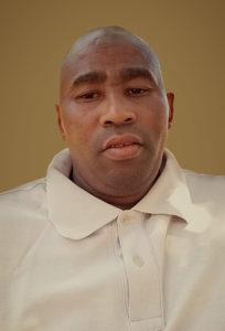 Reginald Kanye